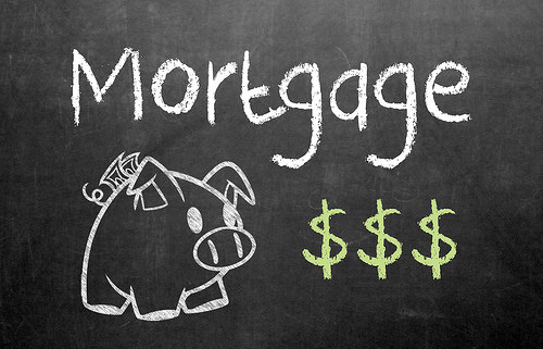 conventional mortgage loan