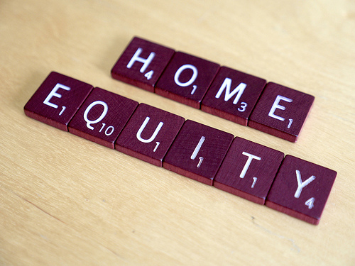 3 Ways To Build Equity In Your Home