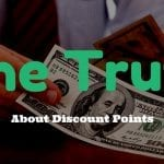 Discount Points