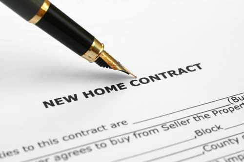3 Things to know before signing over a mortgage