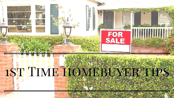 Finding Your Perfect Home: 4 Things Every First Time Home Buyer Must Do