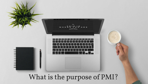What Is The Purpose Of PMI?