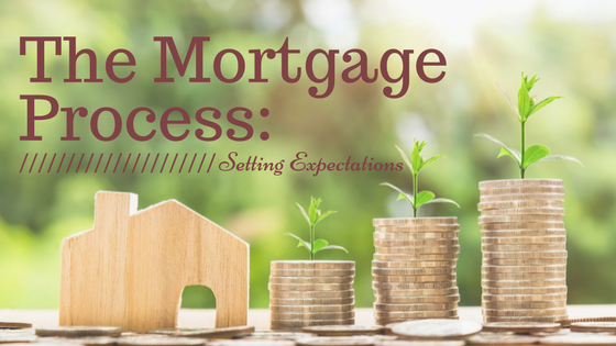The Mortgage Process: Setting Expectations
