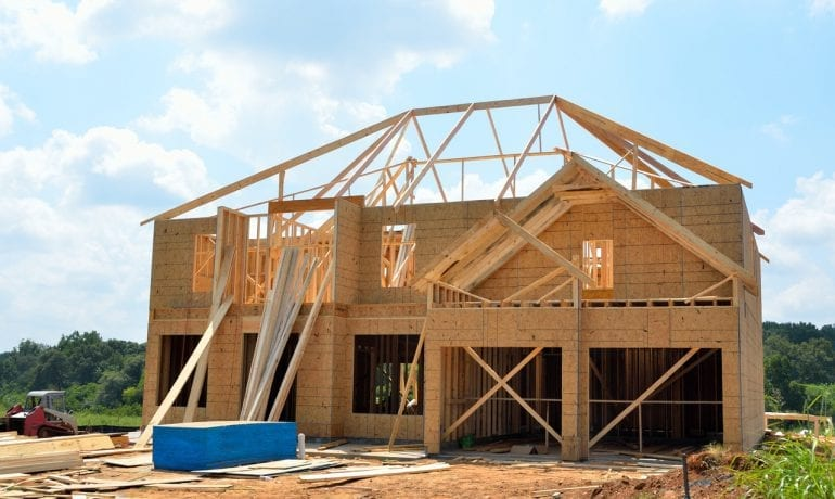 5 Things Every Homeowner Should Know About Buying New Construction