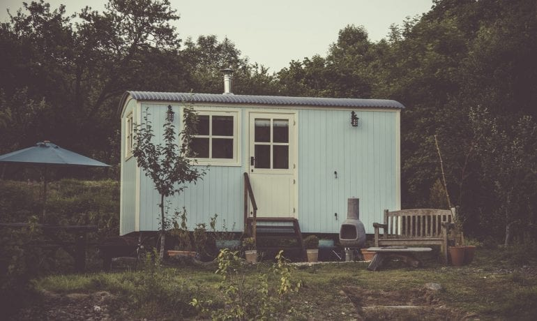 What Do You Need To Know About Mortgaging a Tiny House